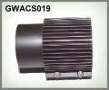 GWS 20mmインナーモーター用 ヒートシンク ACS019