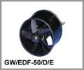 GWS EDF-50 ブラシレスモーター付き