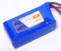 Hyperion G5 SV 35-70C放電 1100mAh 4S (14.8V) 金