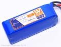 Hyperion G5 SV 35-70C放電 2600mAh 4S (14.8V) 金
