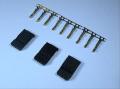 Hyperion サーボコネクターFUTABAタイプ オス3個 HP-SERCON-FU-M3L