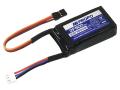 JR 2F800XH LiFe 6.6V 800mAh 受信機用