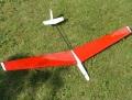 ムサシノ ホリディ α (1270m) フルブランク翼タイプ