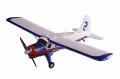 【30%引】Nicesky DHC-2 Beaver モーター・アンプ・サーボ付き