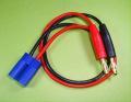 ROBIN 充電器出力用ワイヤー EC5 コネクター付き