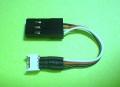 変換ケーブル 標準=マイクロコネクター 6cm