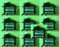 ROBIN 3.5g RB-S035D デジタル 黒 10個