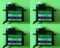 ROBIN 3.5g RB-S035D デジタル 黒 4個