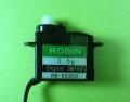 ROBIN 3.5g RB-S035D デジタル 黒