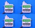 ROBIN 5.7g RB-S057DMG メタル・デジタル 4個