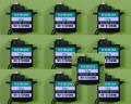 ROBIN 12g RB-S120DMG メタル・デジタル 10個