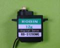 ROBIN 12g RB-S120DMG メタル・デジタル