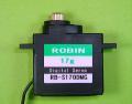 【40%引】ROBIN 17g RB-S170DMG メタル・デジタル