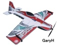 RC-Factory Edge 540 BACKYARD (800mm)