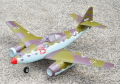 XANE メッサーシュミット Me262