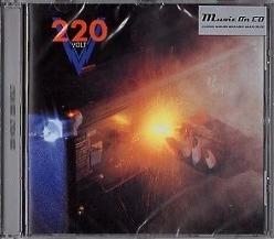220 VOLT (Sweden) / 220 Volt (2018 reissue)