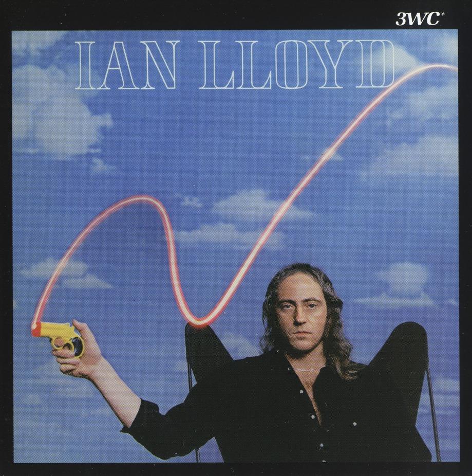 IAN LLOYD (Canada) / 3WC (collector's item)