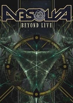 ABSOLVA (UK) / Beyond Live (DVD)