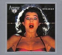 ACCEPT (Germany) / Breaker + 2 (Platinum edition)