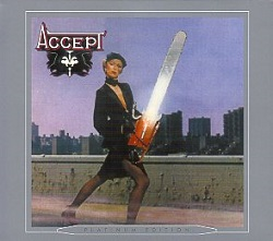 ACCEPT (Germany) / Accept + 1 (Platinum edition)
