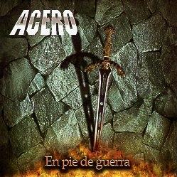 ACERO (Costa Rica) / En Pie De Guerra (2017 reissue)