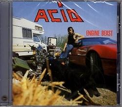 ACID (Belgium) / Engine Beast + 6 (2015 reissue)