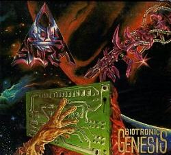 ACID STORM (Brazil) / Biotronic Genesis + 4