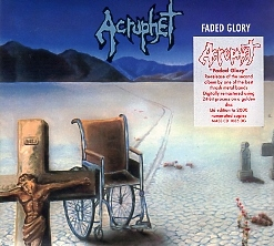 ACROPHET(US) / Faded Glory