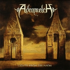 ADRAMELCH (Italy) / Lights From Oblivion