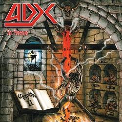 ADX (France) / La Terreur + 7