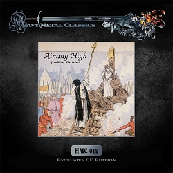 AIMING HIGH (Germany) / Geraldine, The Witch