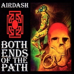AIRDASH(Finland) / Both Ends Of The Path + 3