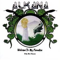 ALKANA (US) / Welcome To My Paradise
