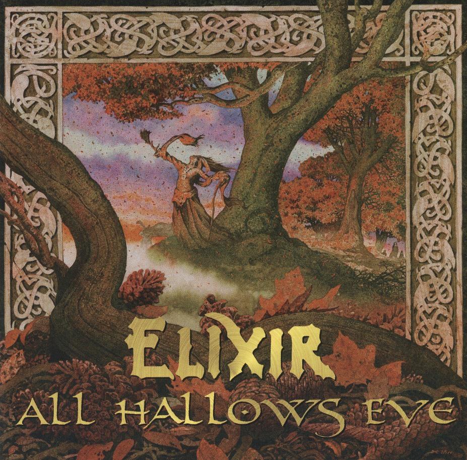 ELIXIR (UK) / All Hallows Eve