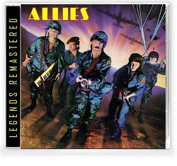 ALLIES (US) / Allies