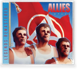 ALLIES (US) / Virtues