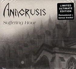 ANACRUSIS (US) / Suffering Hour + 5 (2019 reissue)