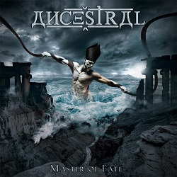 ANCESTRAL (Italy) / Master Of Fate