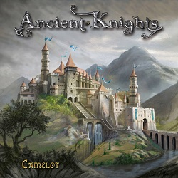 ANCIENT KNIGHTS (Italy) / Camelot