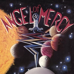ANGEL OF MERCY (US) / The Avatar (2CD)
