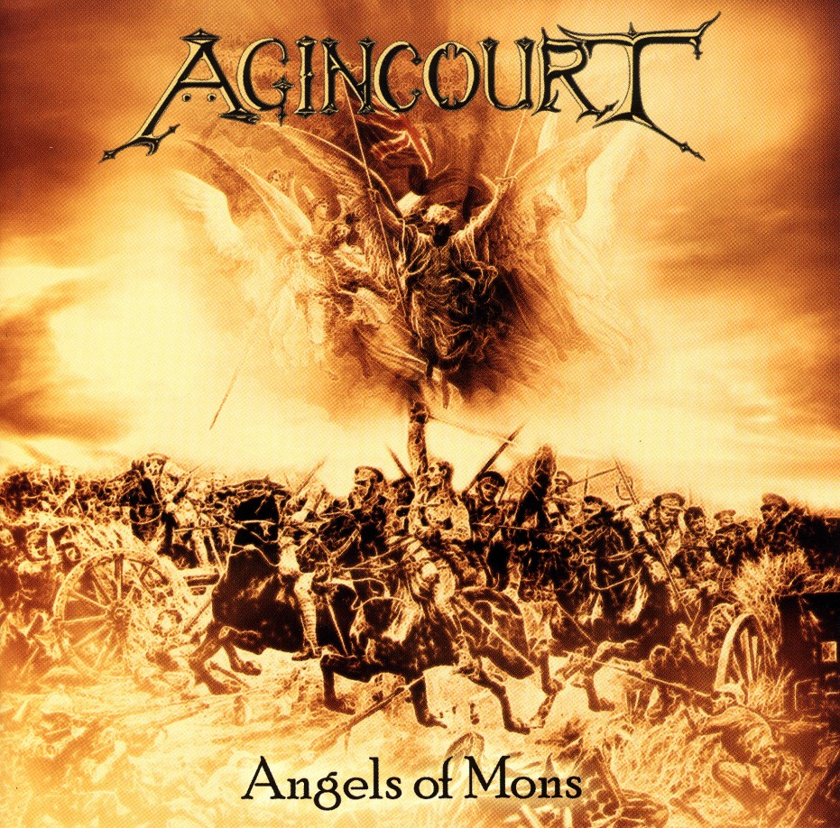 AGINCOURT (UK) / Angels Of Mons