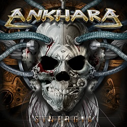 ANKHARA (Spain) / Sinergia + 3 (2019 edition)