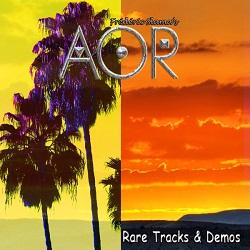 AOR (France) / Rare Tracks & Demos