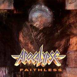 APOCALYPSE (Switzerland) / Faithless + 1 (Deluxe Edition)