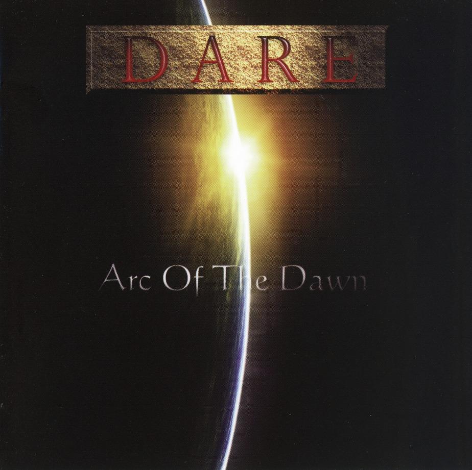 DARE (UK) / Arc Of The Dawn