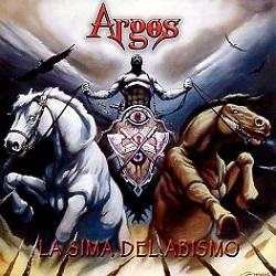ARGOS (Mexico) / La Sima Del Abismo + 4