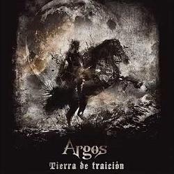 ARGOS (Mexico) / Tierra De Traicion