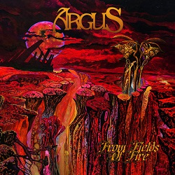 ARGUS (US) / From Fields Of Fire
