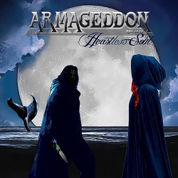 ARMAGEDDON REV 16:16 (Cyprus) / Heartless Soul