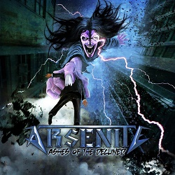 ARSENITE (Sweden) / Ashes Of The Declined